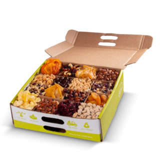 Snackette Box