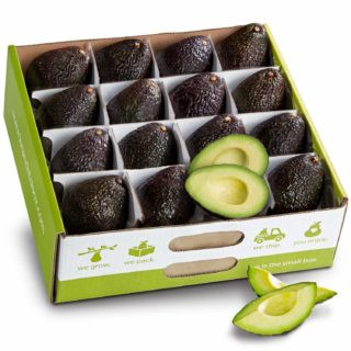 Avocado Box Subsription - Branch to Box